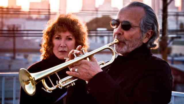 herb alpert and lani hall 2013