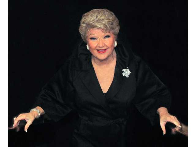 Marilyn Maye 2013