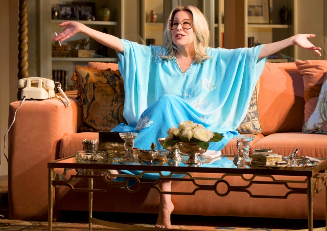 One of Broadway's biggest stars is back — as one of Hollywood's biggest star-makers! BETTE MIDLER returns to Broadway as the legendary Hollywood superagent in I'LL EAT YOU LAST: A Chat with Sue Mengers.  For over 20 years, Sue's clients were the talk o