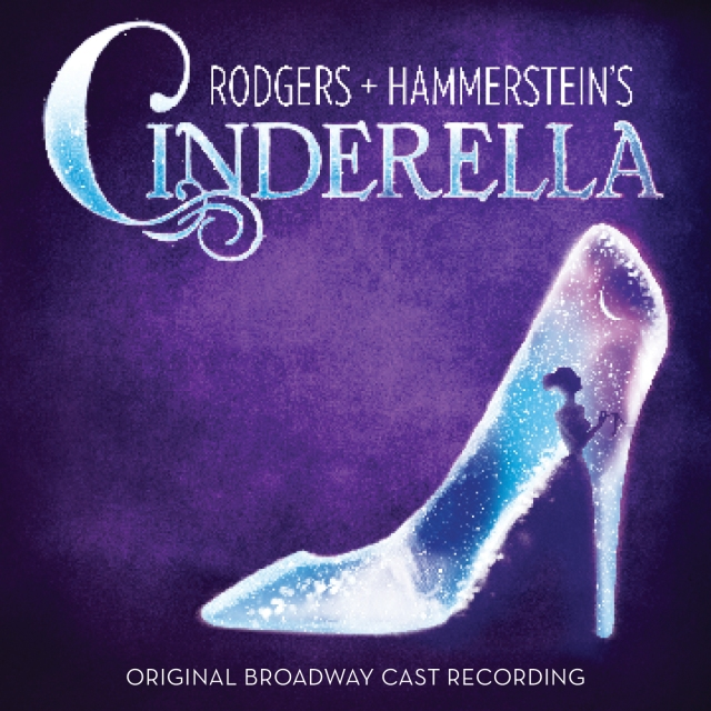 Theater Cinderella Cast Recording