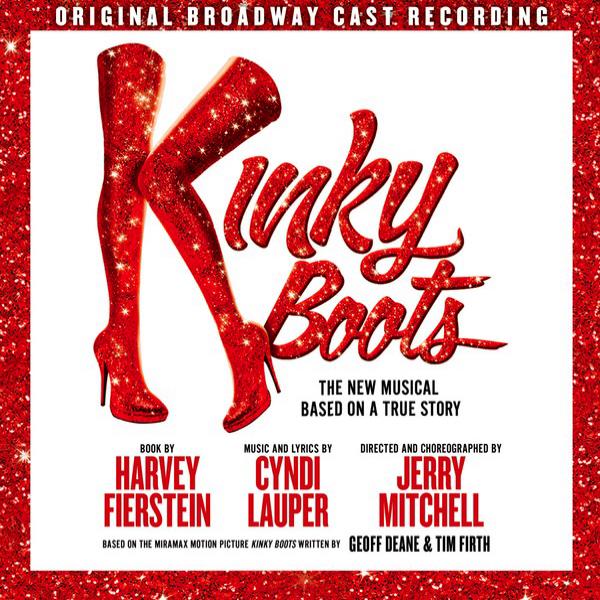 CD Kinky Boots