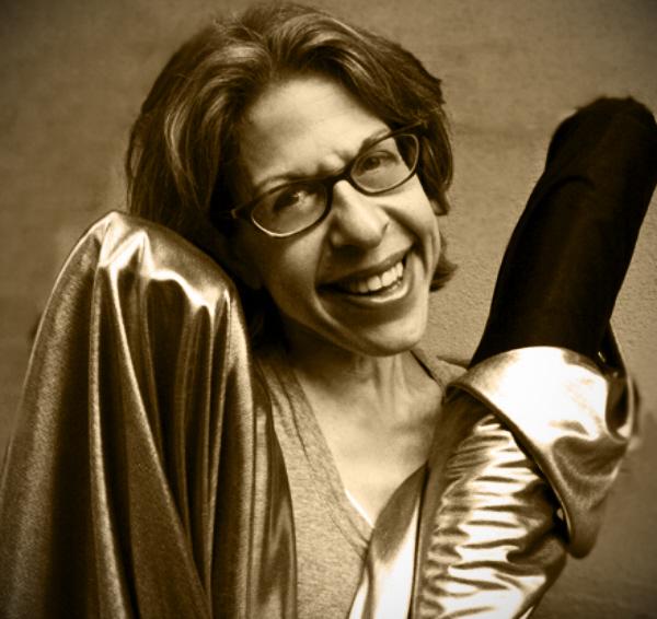 Jackie Hoffman 2013