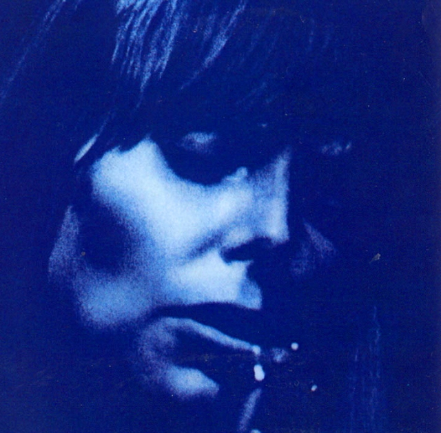 Tales of Joni_Mitchell-Blue