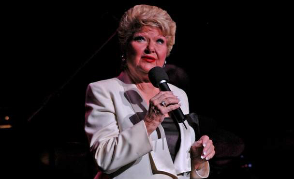 Marilyn Maye 2013 2