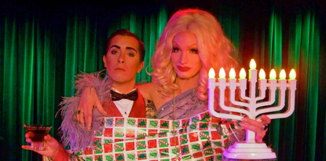 Jinkx & Major Unwrapped_729x360