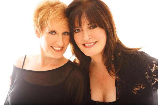 ann hampton and liz callaway