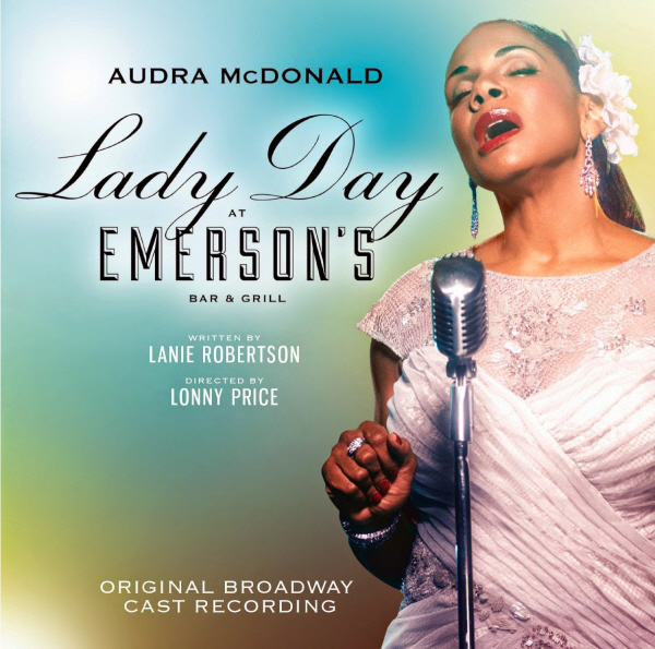 CD Lady Day at Emerson's Bar & Grill