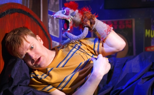 HAND TO GOD Steven_Boyer_in_a_scene_from_HAND_TO_GOD_on_Broadway_-_Photo_by_Joan_Marcus_edited-1