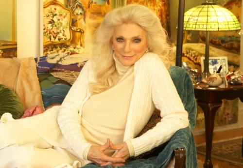 Judy Collins 2015 KJukKyt