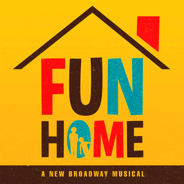 Fun Home CD