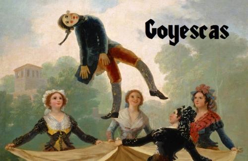 Goyescasgraphic