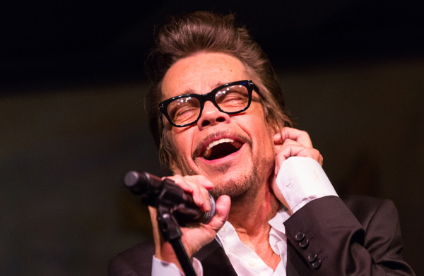Buster Poindexter photo credit David Andrako
