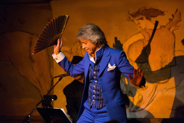 Tommy Tune photo credit David Andrako 2016_01_12_CafeCarlyle_15
